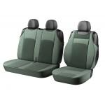Дизайн для микроавтобусов RENAULT Trafic, OPEL Vivaro, Volkswagen T-4