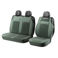 Авточехлы для микроавтобусов RENAULT Trafic, OPEL Vivaro, Volkswagen T-4